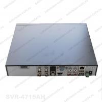 Цифровой  видеорегистратор SVR-4715AH