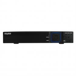 4 - канальный сетевой видеорегистратор SVN-4525